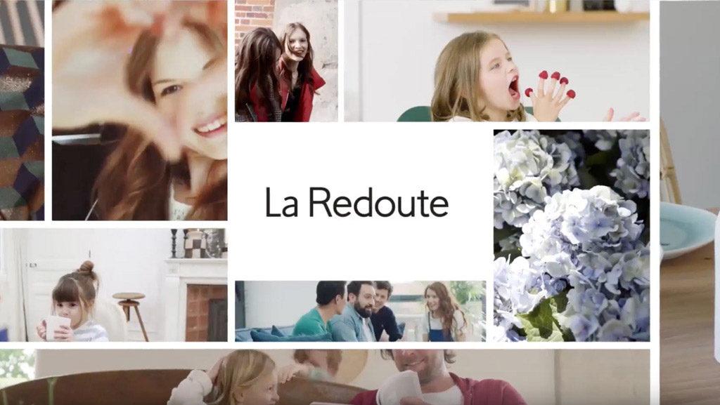 La Redoute in 2018