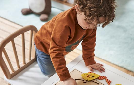 La Redoute Intérieurs X Ma Petite Ecole Montessori